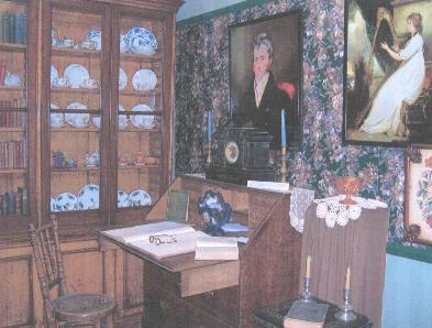 Guisborough_Museum