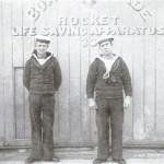 coast guards 1900