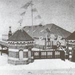 coatham pier 1900