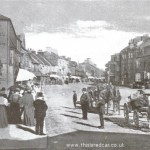 high street 1905