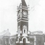 king edward VII memorial clock tower