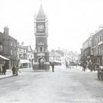 queen street 1913