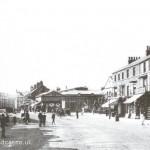 redcar high street 1910