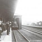 redcar station